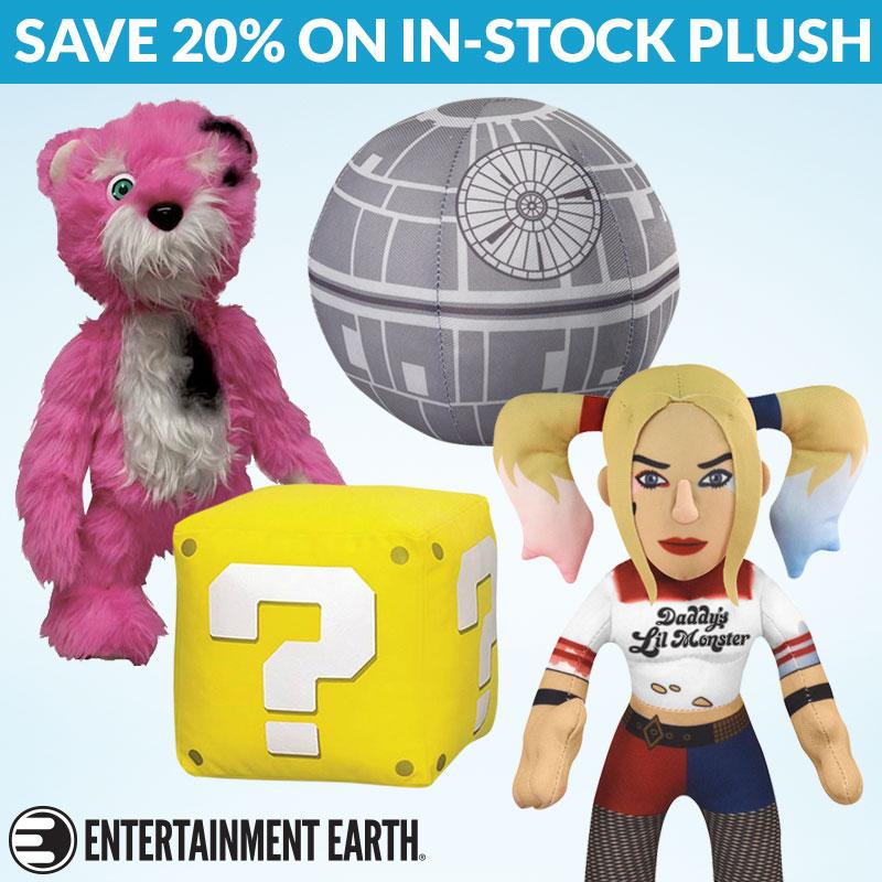 http://www.entertainmentearth.com/cjdoorway.asp?url=hitlist.asp?collect=Plush