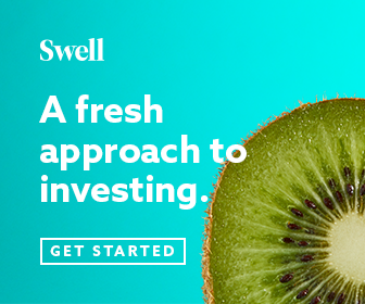 Care about healthy living? Now invest in it.