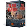 Pearl Harbor set VHS