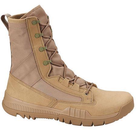 nike boots, nike boot, nike field boot