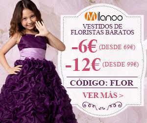 Vestidos de Comunión Baratos -6€ DESDE 69€/-12€ DESDE 99€