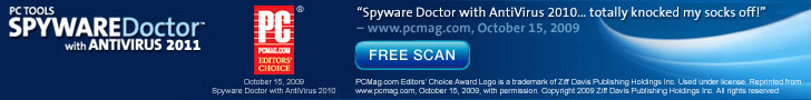 Spyware Doctor with AntiVirus - Free Download