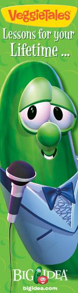 VeggieTales - Lessons for Your Lifetime