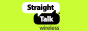 Logo for Straight Talk