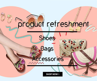Get 10% OFF Shoes & Bags & Accessories.