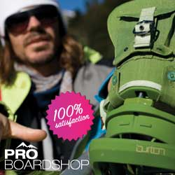 10% off at Proboardshop coupon code