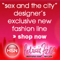 Sex and the City Designer's Exclusive New Fashion Line - HSN Exclusive