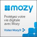 Protégez votre vie digitale avec Mozy