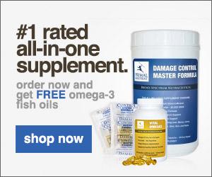 Master Formula - End Vitamin Confusion