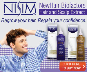 Control Excessive Hair Loss