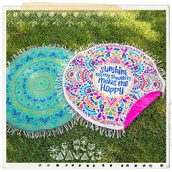Beach Towel Blankets