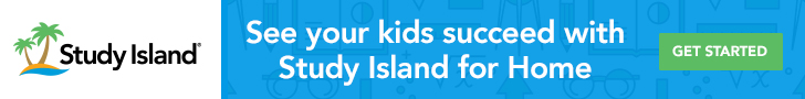 see your children succeed with study island for home where learning is fun for kids