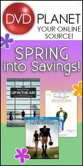 Spring into Savings!