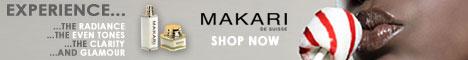 Shop skin care products at Makari