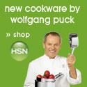 Wolfgang Puck Cookware