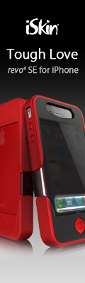 revo4 SE: Silicone Case Protection for iPhone4