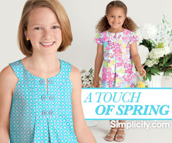 Simplicity Early Spring 2012 now at Simplicity.com