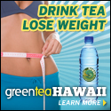 Drink Tea - Lose Weight