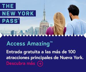 atracciones New York