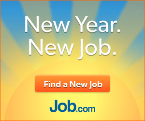 Find a Better Job in 2012