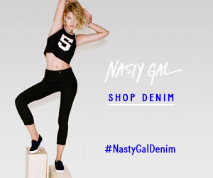 Nasty Gal Women's Denim Jeans