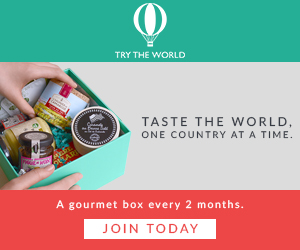 This Mother's Day, Give Her The World - Try The World