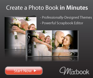 Create a Photo Book in Minutes