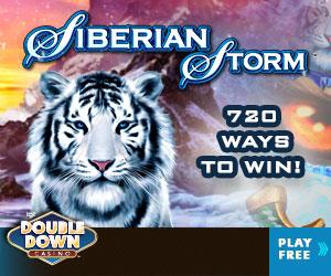 DoubleDown Casino Free Slots