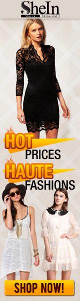 Shop women's street fashions at SheInside