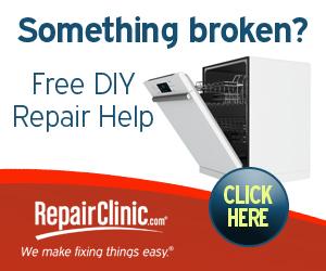 Repair Clinic Banner