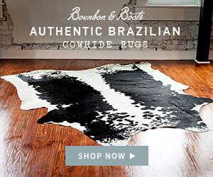 Authentic Brazilian Cowhide Rugs