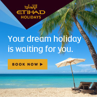 Etihad: Choose Well