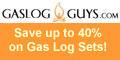 GasLogGuys.com - Save up to 15% on Gas Logs!