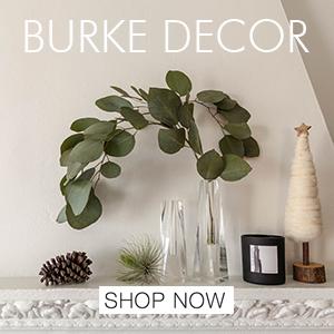 BurkeDecor.com is all new!