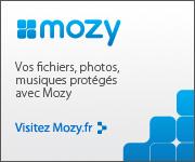 MozyHome, 2 Go gratuits pour le particulier