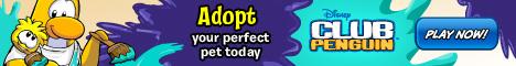 Adopt Your Perfect Pet