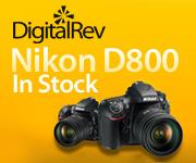 Nikon D800 further sale