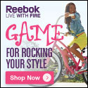 Shop great apparel and shoe gifts for kids at Reebok!