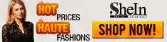Hot Prices, Haute Fashion at SheIn