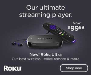 Roku Ultra 2017