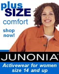 Junonia Plus Size Catalog for Women
