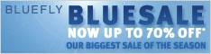 Semi-Annual Blue Sale