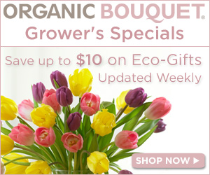 Grower's Specials up to $10 off!