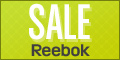 Save up to 40% at Reebok.com