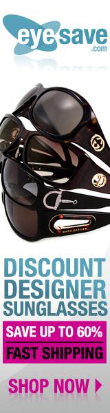 EyeSave.com Discount Designer Sunglasses