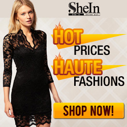 Hot Prices Haute Fashion She In Dress
