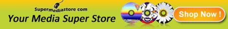 Supermediastore - Your Online Media Store