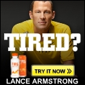 Tired of Being Tired?