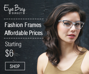 Eyewear fashions for women