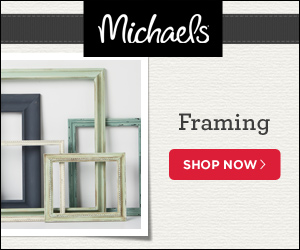 Michaels Framing